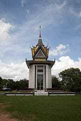 Killing Fields Monument
