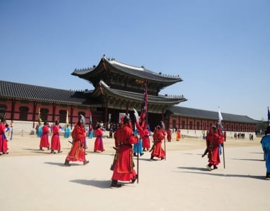 10 Things to do in Seoul on a Budget