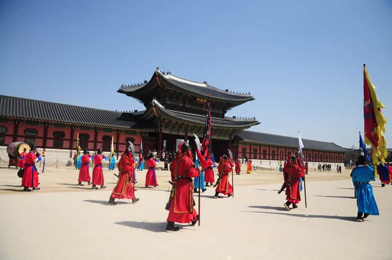 Things to do in Seoul on a budget