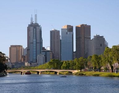 Cheap things to do in Melbourne on a budget