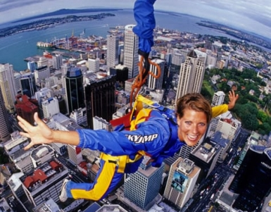 Best New Zealand Activities for Thrill-Seekers