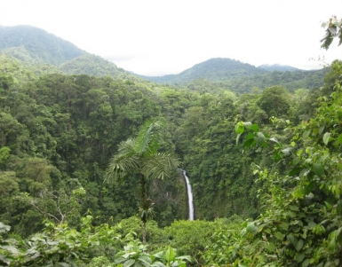 5 top tips for backpacking in Costa Rica