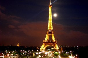 10 things to do in Paris, France