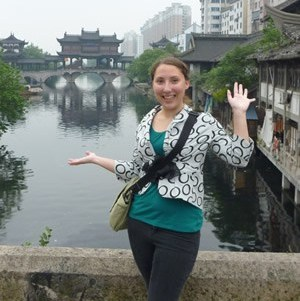 Expat life: Living and working in China