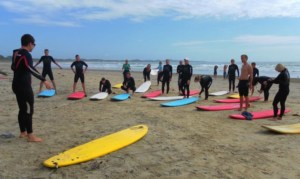 Mojo surf school review