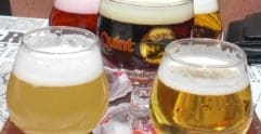 The best food and drink in Brussels