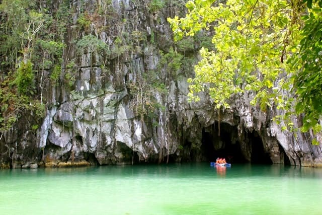 My travel guide to the Philippines