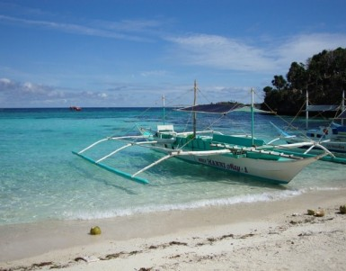A travel guide to the Philippines
