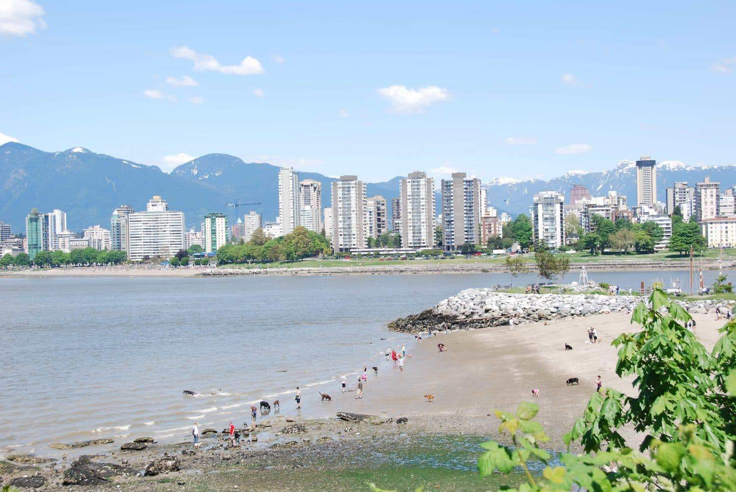 Whats the best beach in Vancouve to visit?