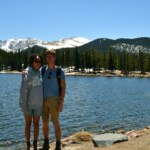Colorado Lakes - Our top 4 beautiful Alpine hikes