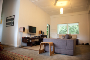 Urban Sanctuary short term rental