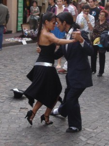Where to tango in Buenos Aires