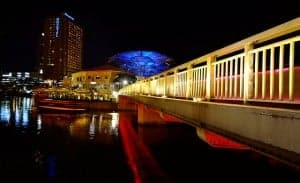 Where to go in Singapore on a budget