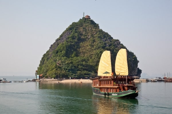 Vietnam honeymoon ideas