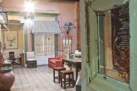 cheap hostel in Buenos Aires