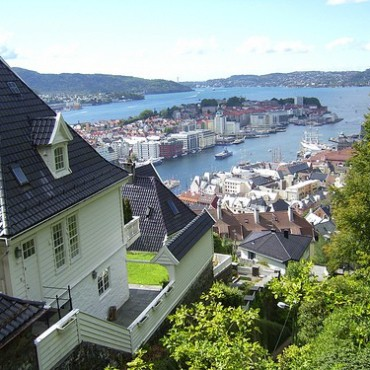 6 amazing places to visit in Norway