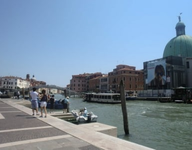 Beating the Crowds in Venice Italy