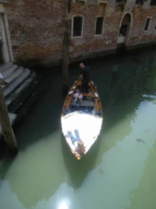 How to survive Venice without spending a fortune