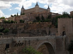 Places to go in Spain