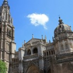 Three Places to Visit in Toledo, Spain