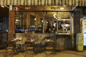 Cafes and bars in Brooklyn NY