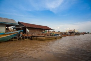 Tonle Sap Lake river cruise review