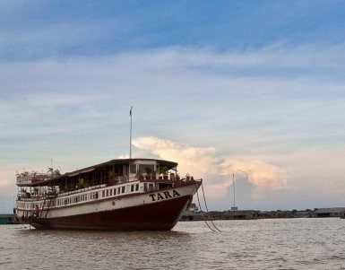 Review: Tonle Sap Lake River Cruise
