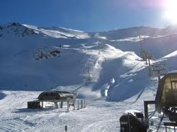 Where to ski in New Zealand