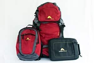 Guerrilla Backpack Daypack and laptop-Bag