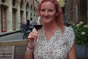 A romantic weekend in Bruges