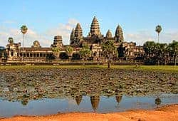 best temples in asia