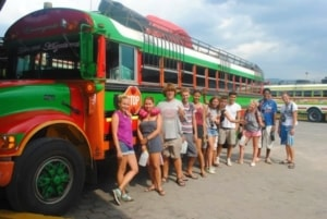 where to go for group holidays