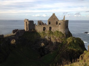 Things to do near port rush - Dunluce