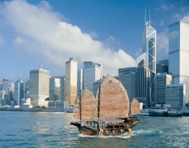 Top 5 things you need to know about visiting Hong Kong