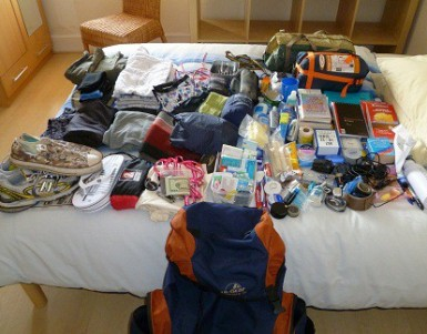 10 must have items for travel in Africa
