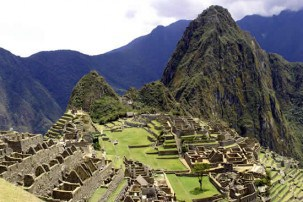 A guide to organising your Inca Trail trek
