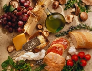 best things tuscany food