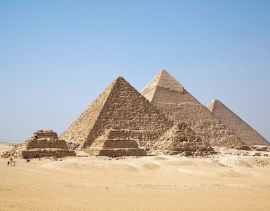 5 things to know about ancient Egypt