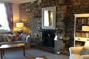 A luxury B&B in Brecon Beacons, Wales