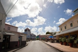 Holetown in Barbados tour