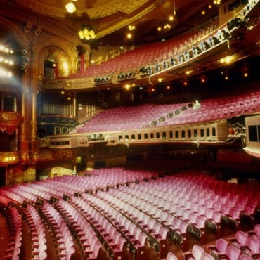 Best Backstage Theatre Tours in London