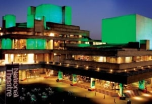 The National Theatre London