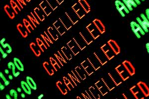 cancelled cruise holiday insurance