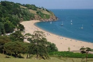 Things to do in Devon in Spring