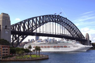 5 cruise holiday types to suit all types of traveller