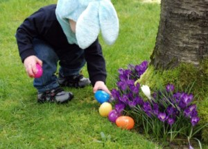 Easter family holiday ideas in the UK