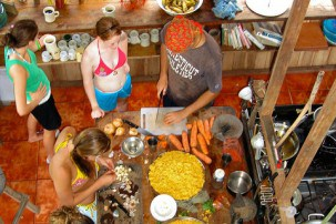 Educational Travel: The New Way to See Costa Rica