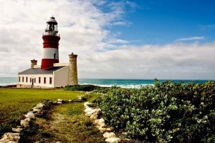 Cape Agulhas, South Africa's other cape
