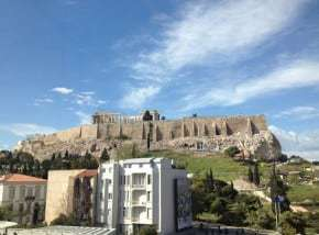 Acropolis guide to Athens