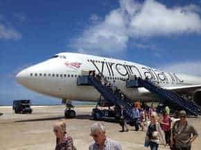 Getting to St Vincent and Grenadines
